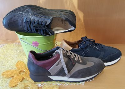Bequeme Sneaker von Lloyd, Fidelio und Solidus