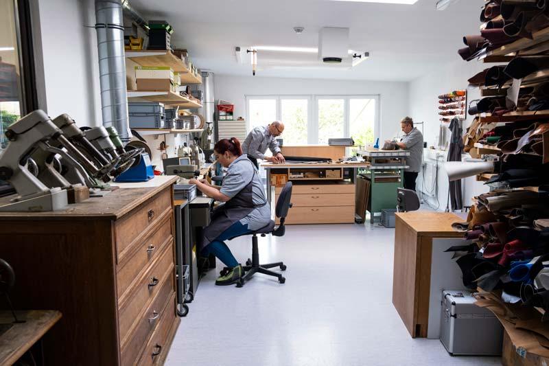 Fuß & Schuh Werkstatt